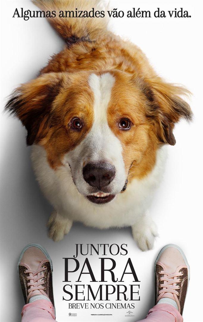 Poster de Juntos Para Sempre
