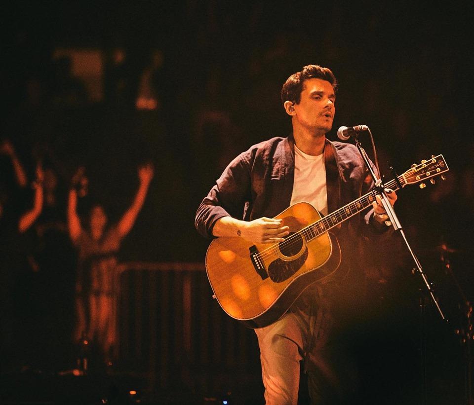 "Em Nova York, John Mayer toca álbum ""Continuum"" na íntegra; veja vídeos"