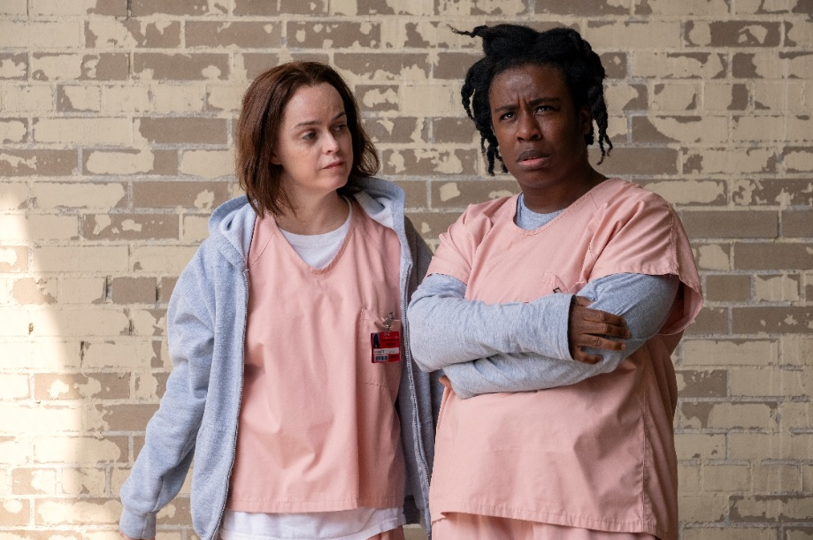 Ouça todas as músicas tocadas na 7ª e última temporada de Orange Is The New Black
