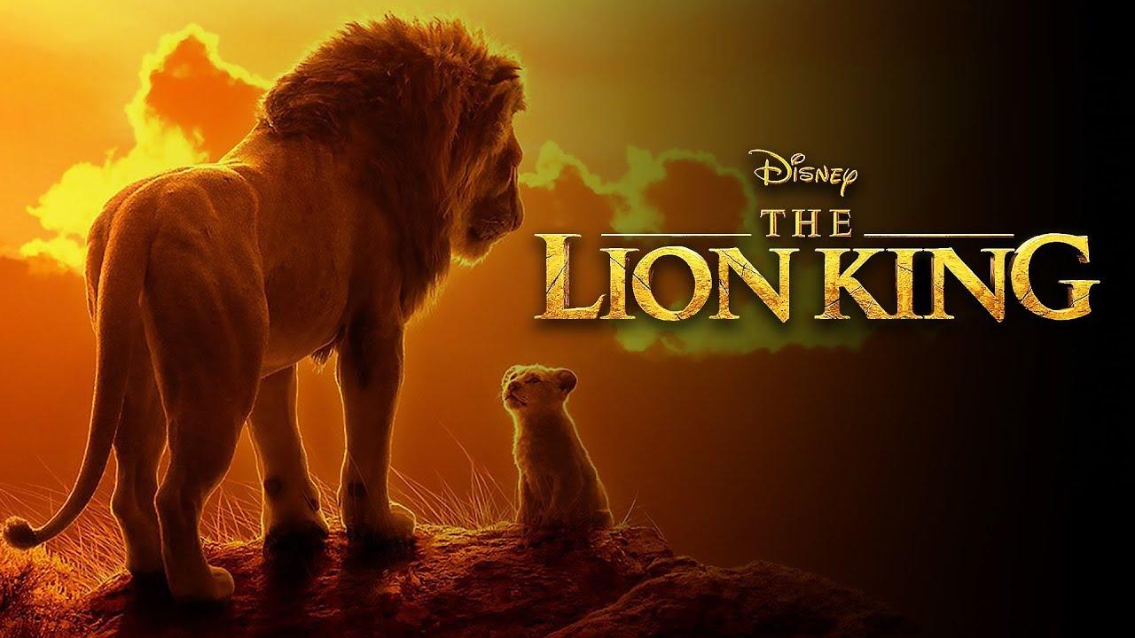 Disney divulga trilha sonora em inglês e português de O Rei Leão; ouça