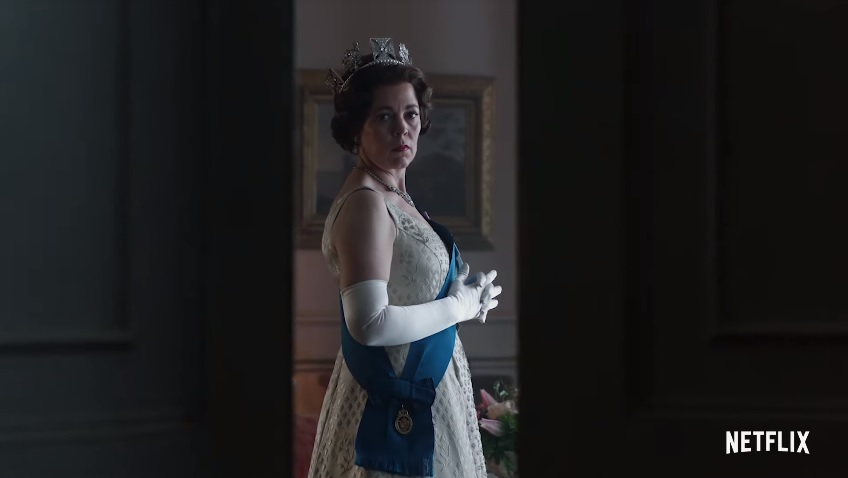 The Crown | 3ª temporada ganha teaser e data de estreia
