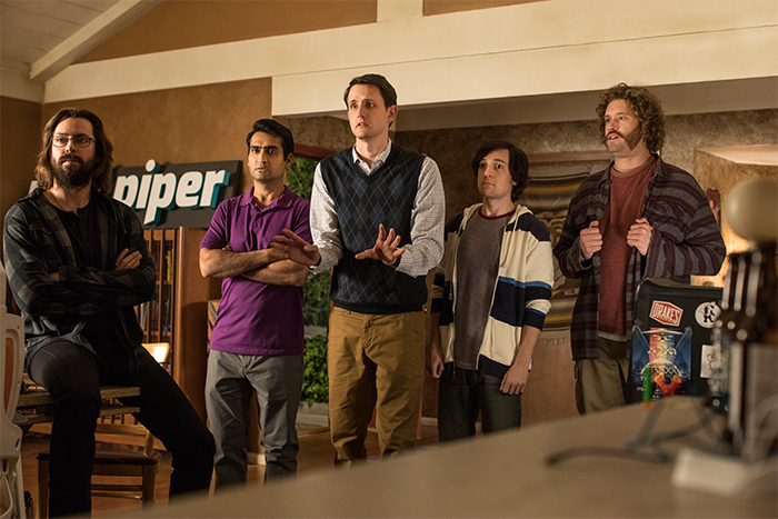 Última temporada de Silicon Valley ganha data de estreia na HBO