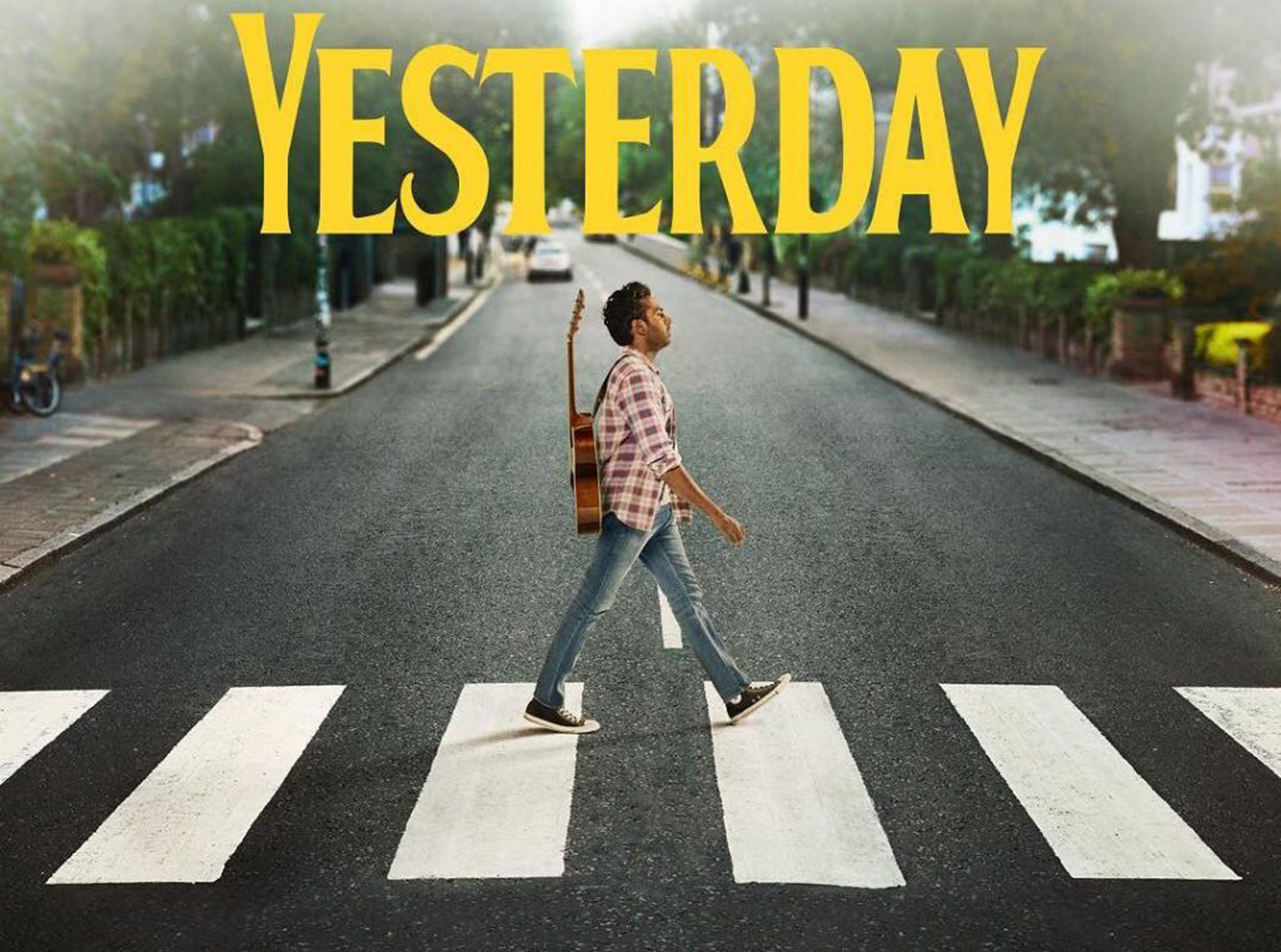 Crítica | Yesterday imagina mundo sem Beatles de forma descontraída, romântica e até emocionante