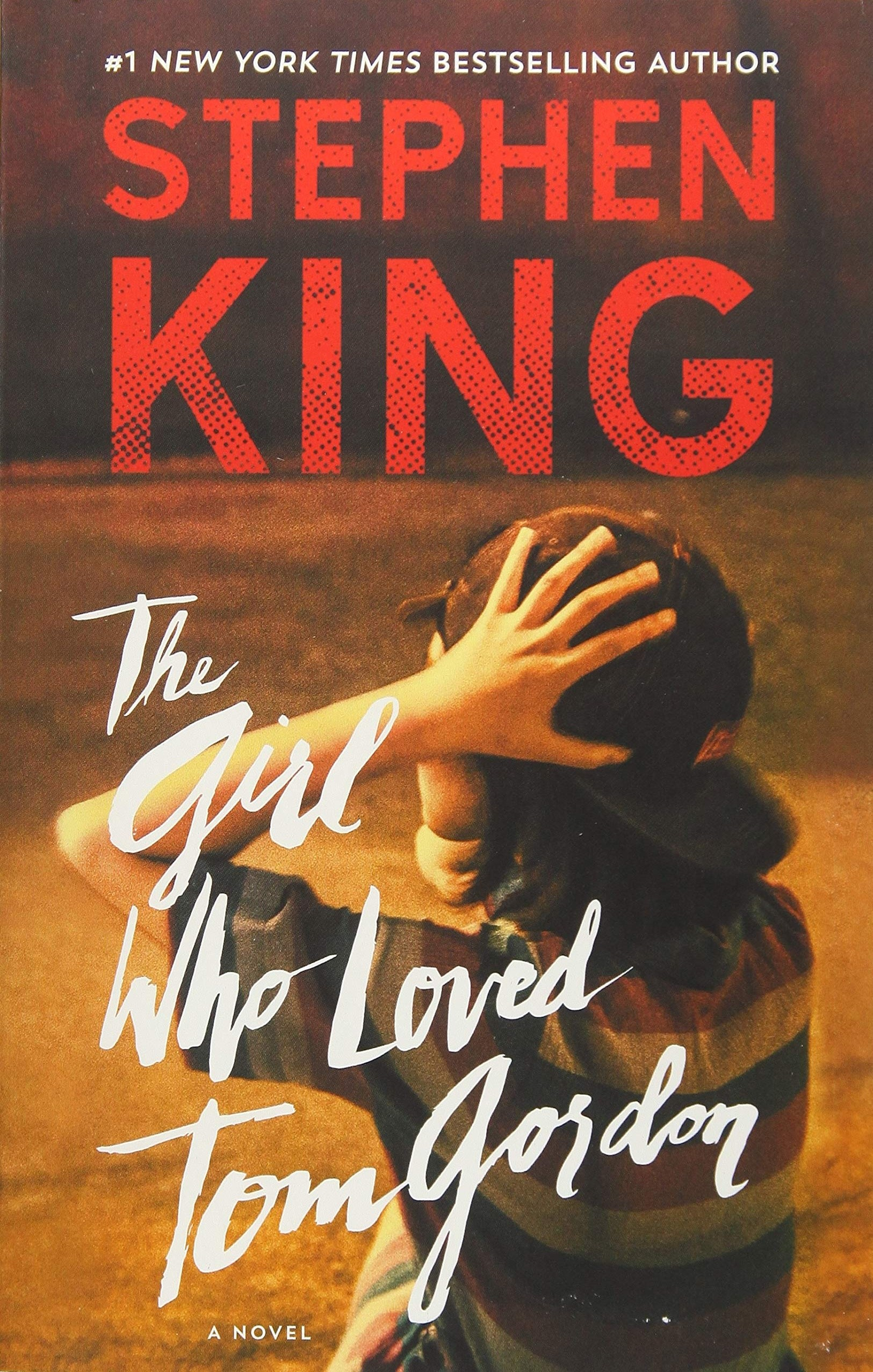 The Girl Who Loved Tom Gordon, de Stephen King, ganhará adaptação