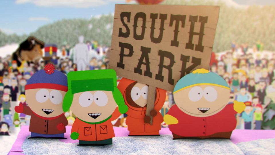 23ª temporada de 'South Park' ganha data de estreia no Brasil