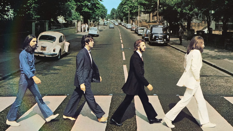 Em comemoração do Abbey Road, Come Together ganha nova mixagem