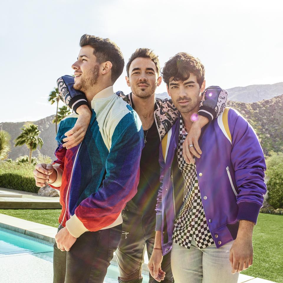 Jonas Brothers virá ao Brasil em novembro de 2020, afirmar jornalista