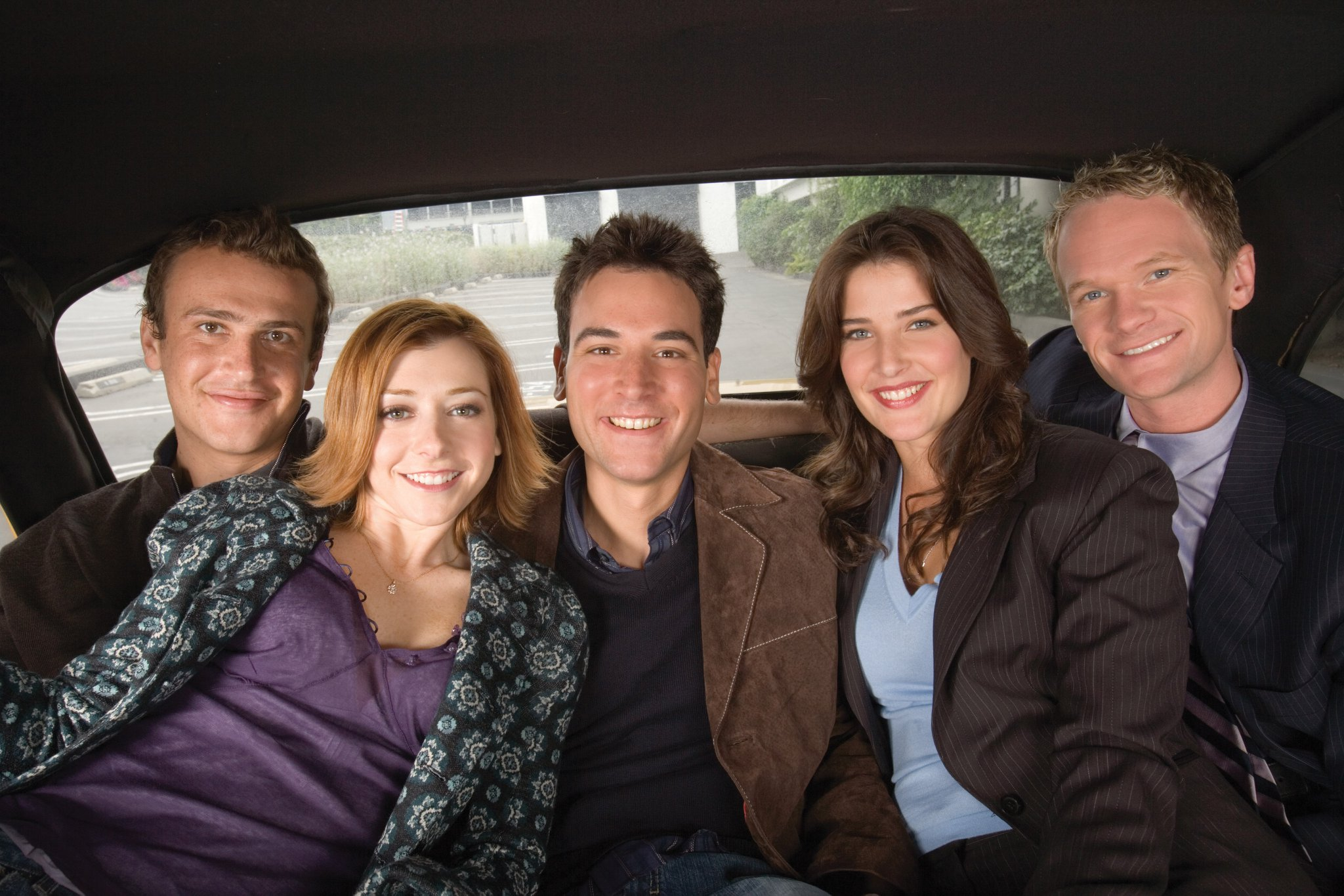 Amazon Prime Video adquire direitos de How I Met Your Mother