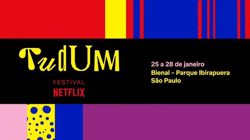 Noah Centineo e Lana Condor virão ao Brasil para TUDUM Festival Netflix