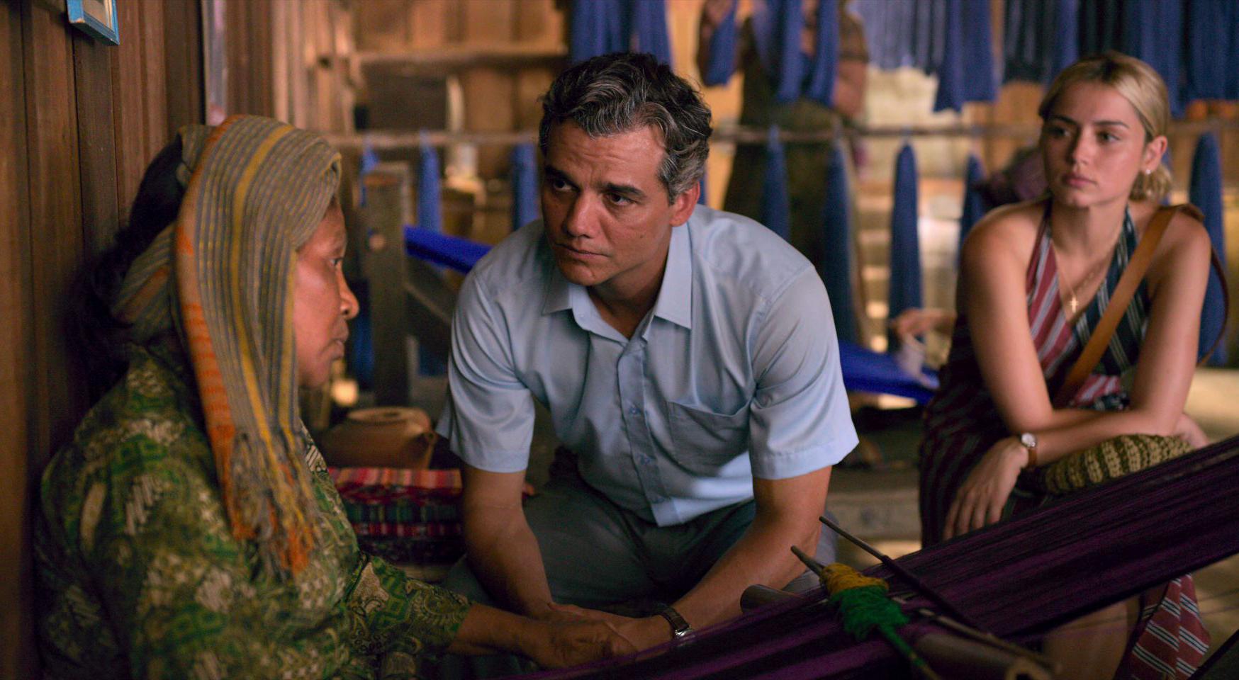 SERGIO, filme original da Netflix com Wagner Moura, ganha trailer
