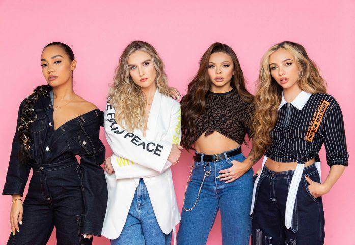 Little Mix é atração confirmada no festival GRLS!, que acontece em São Paulo