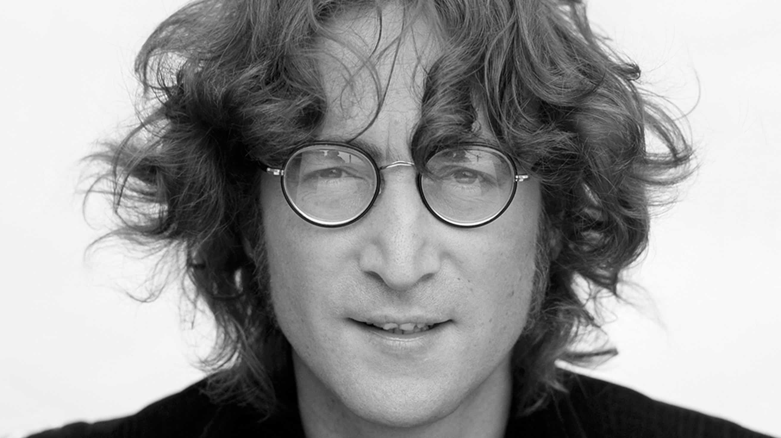 John Lennon ganhará exposição inédita em São Paulo; ingressos estão à venda