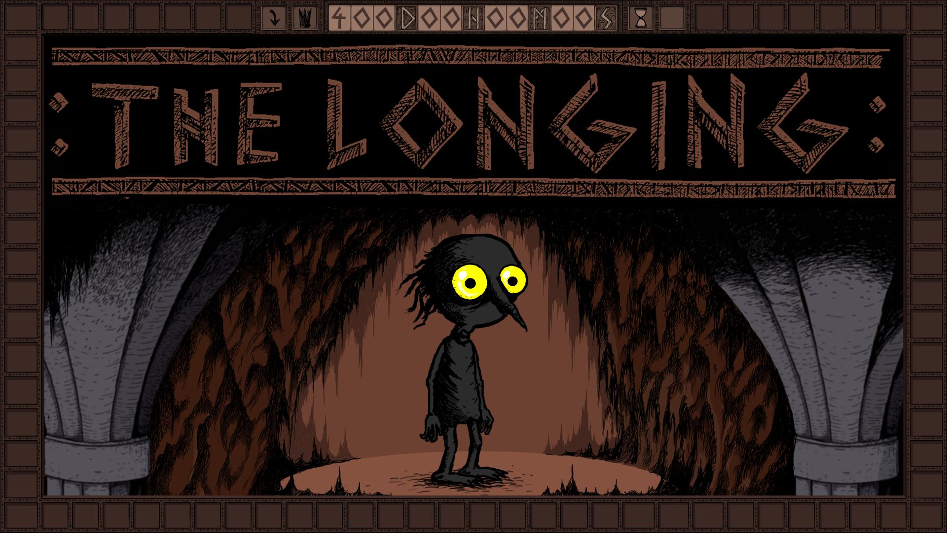 Conheça The Longing, jogo que precisa de mais de um ano para ser zerado