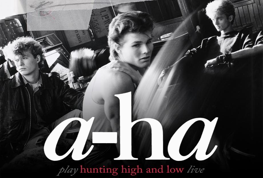 A-ha virá ao Brasil para shows em cinco cidades; veja preços