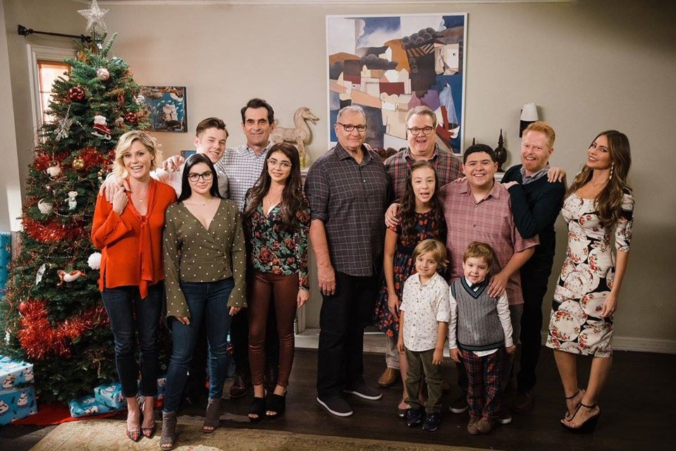 Modern Family | Confira 12 curiosidades sobre a comédia