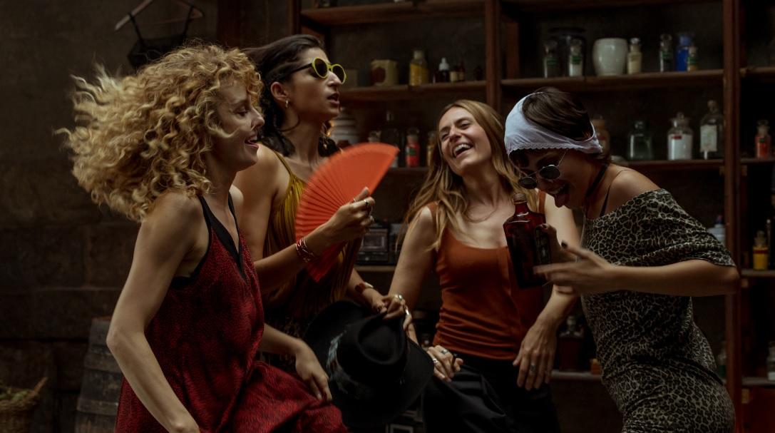 Ouça as músicas tocadas na 4ª temporada de La Casa de Papel
