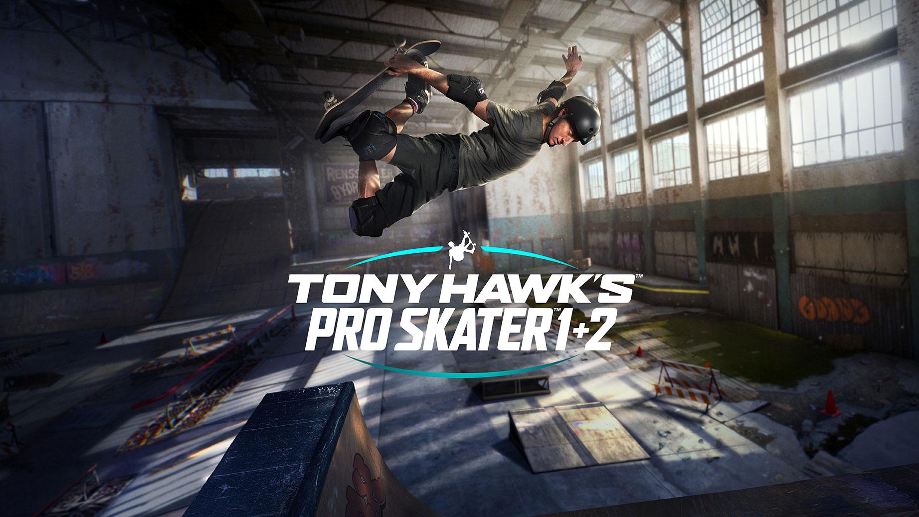 Momento nostalgia: Tony Hawk's Pro Skater está de volta!