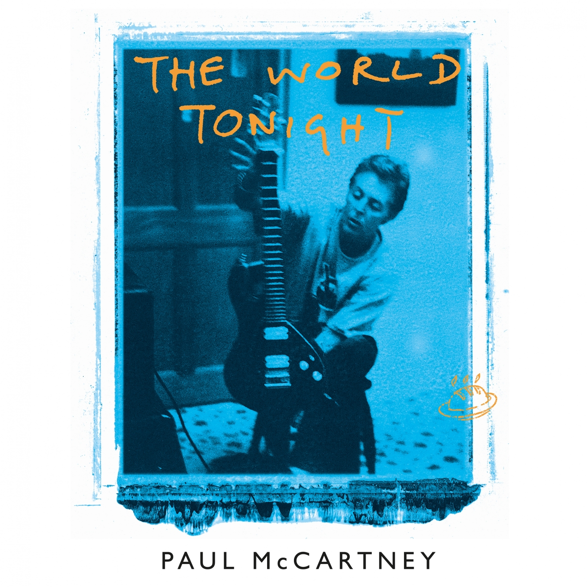"Paul McCartney lança clipe remasterizado de ""The World Tonight""; veja"