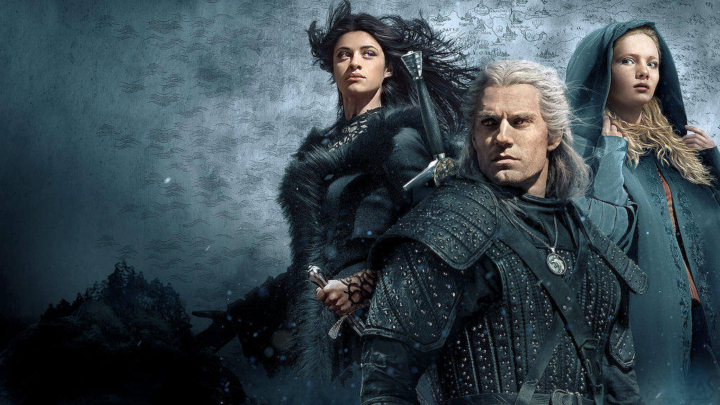 Netflix anuncia The Witcher: Blood Origin, série derivada do universo The Witcher