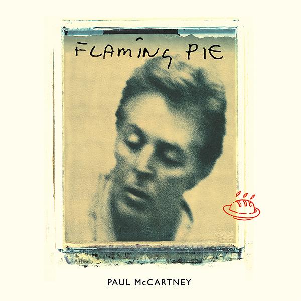 """Paul McCartney lança versão remasterizada do álbum """"Flaming Pie""""; ouça"""