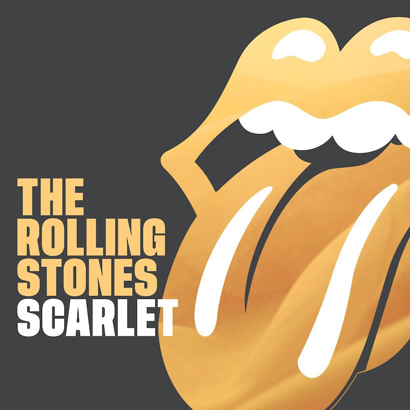 "Rolling Stones lança faixa inédita com Jimmy Page; ouça ""Scarlet"""