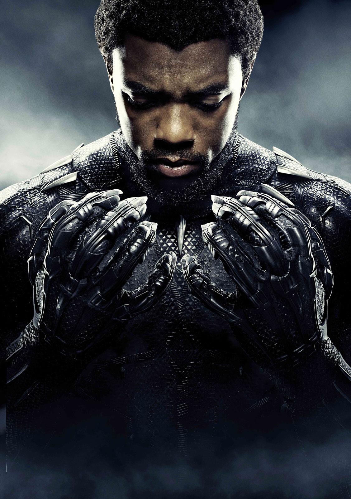 """Chadwick Boseman, ator de """"Pantera Negra"""", morre aos 42 anos"""