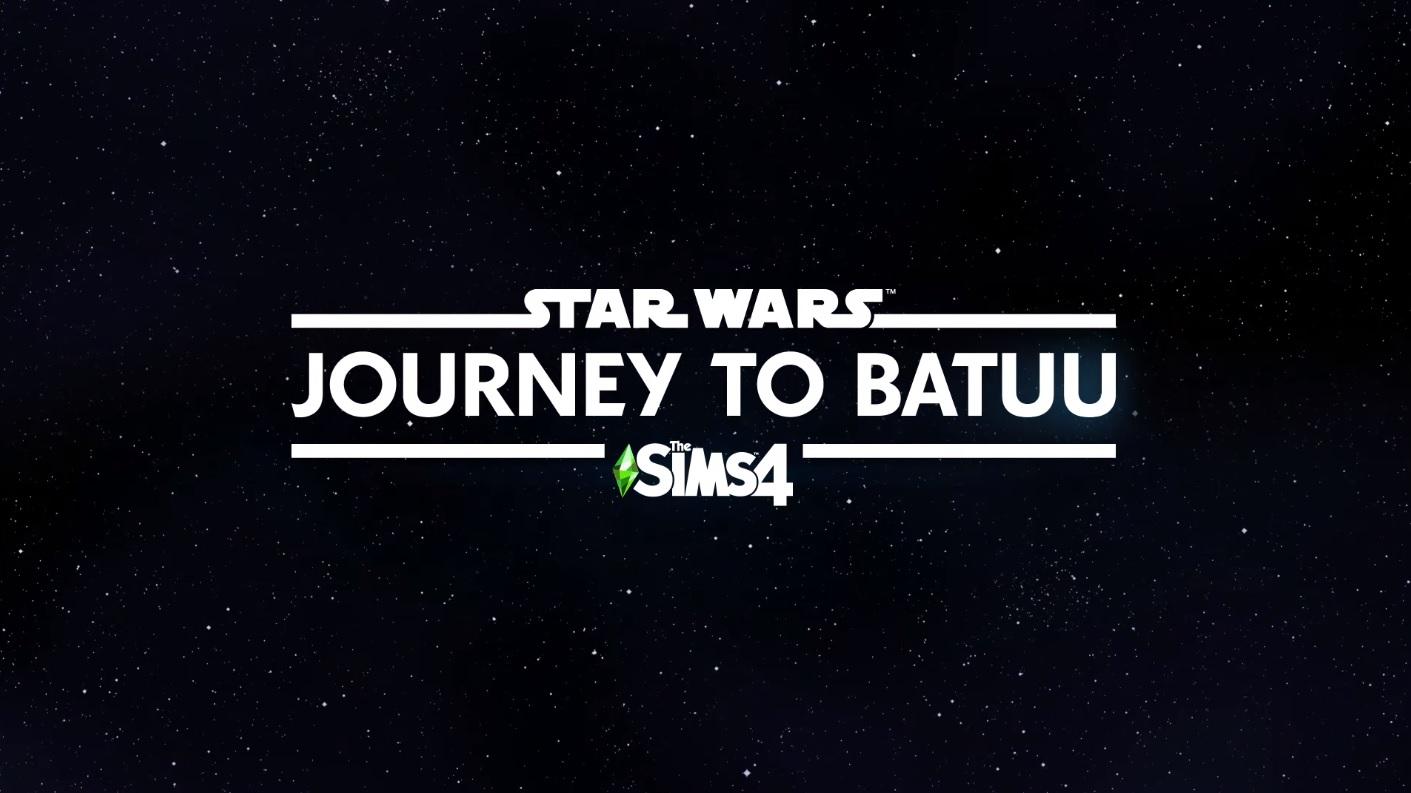 The Sims 4 ganha pacote de jogo com temática Star Wars