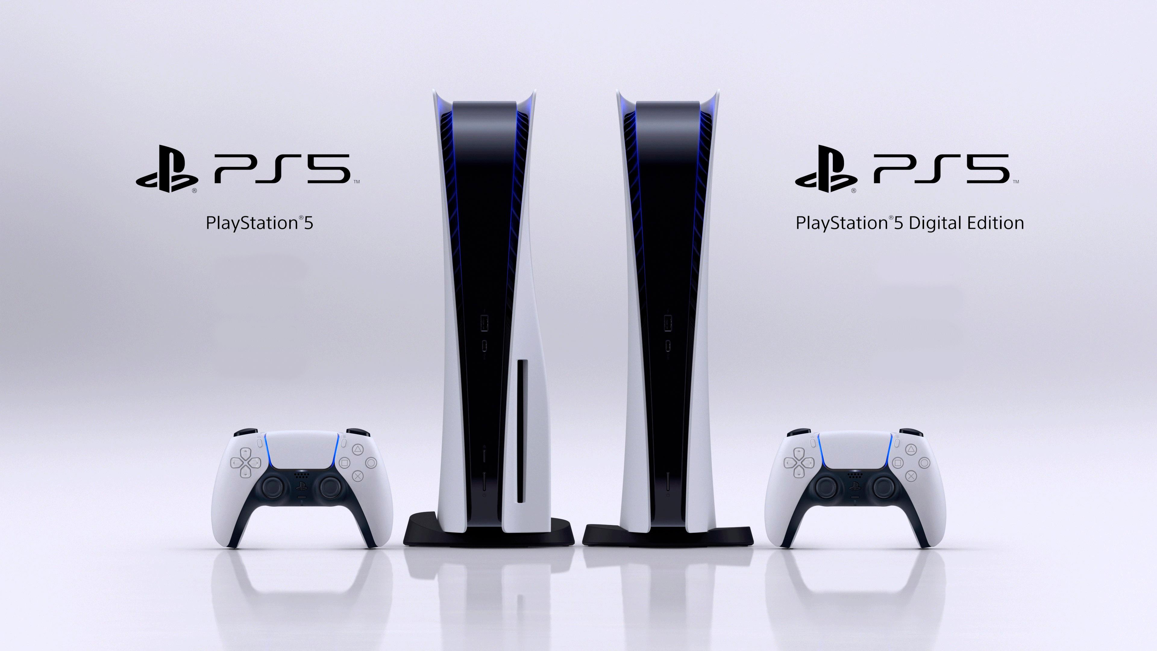 Sony anuncia preço do Playstation 5 (PS5) no Brasil