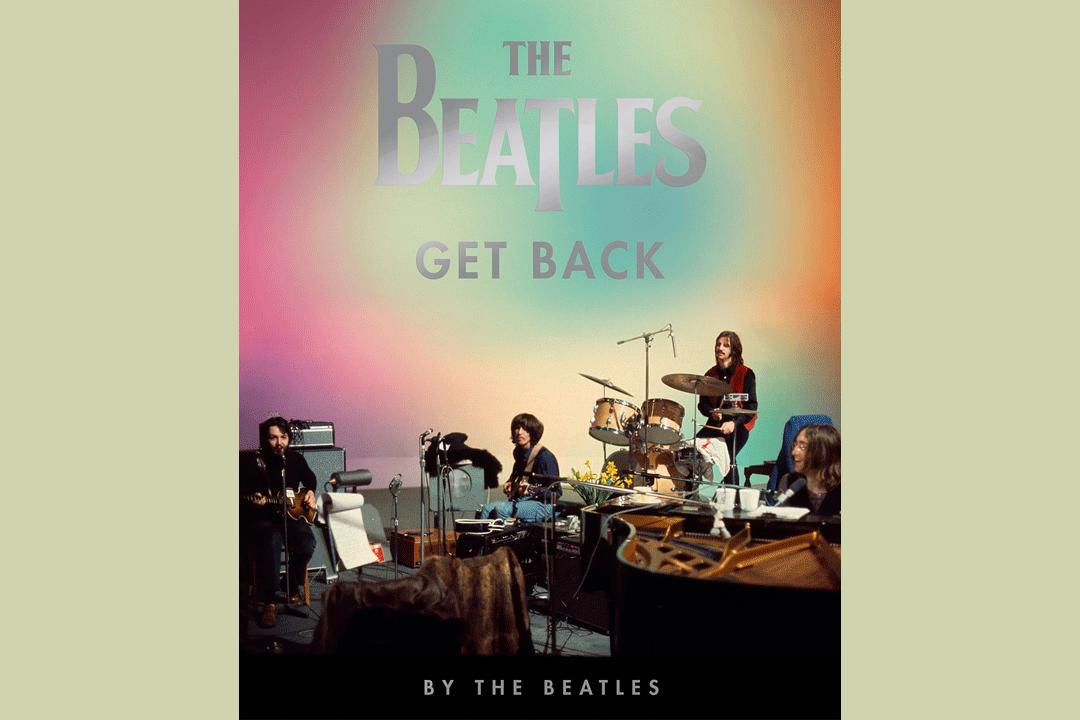 """Beatles anunciam primeiro livro oficial desde """"Anthology""""; conheça """"Get Back"""""""