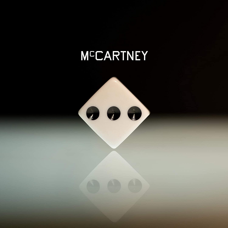 McCartney III, novo álbum de Paul McCartney, já está em pré-venda