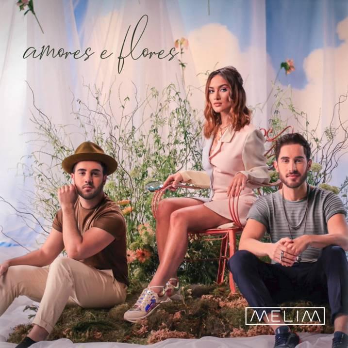 Melim lança nova música e clipe; ouça Amores e Flores