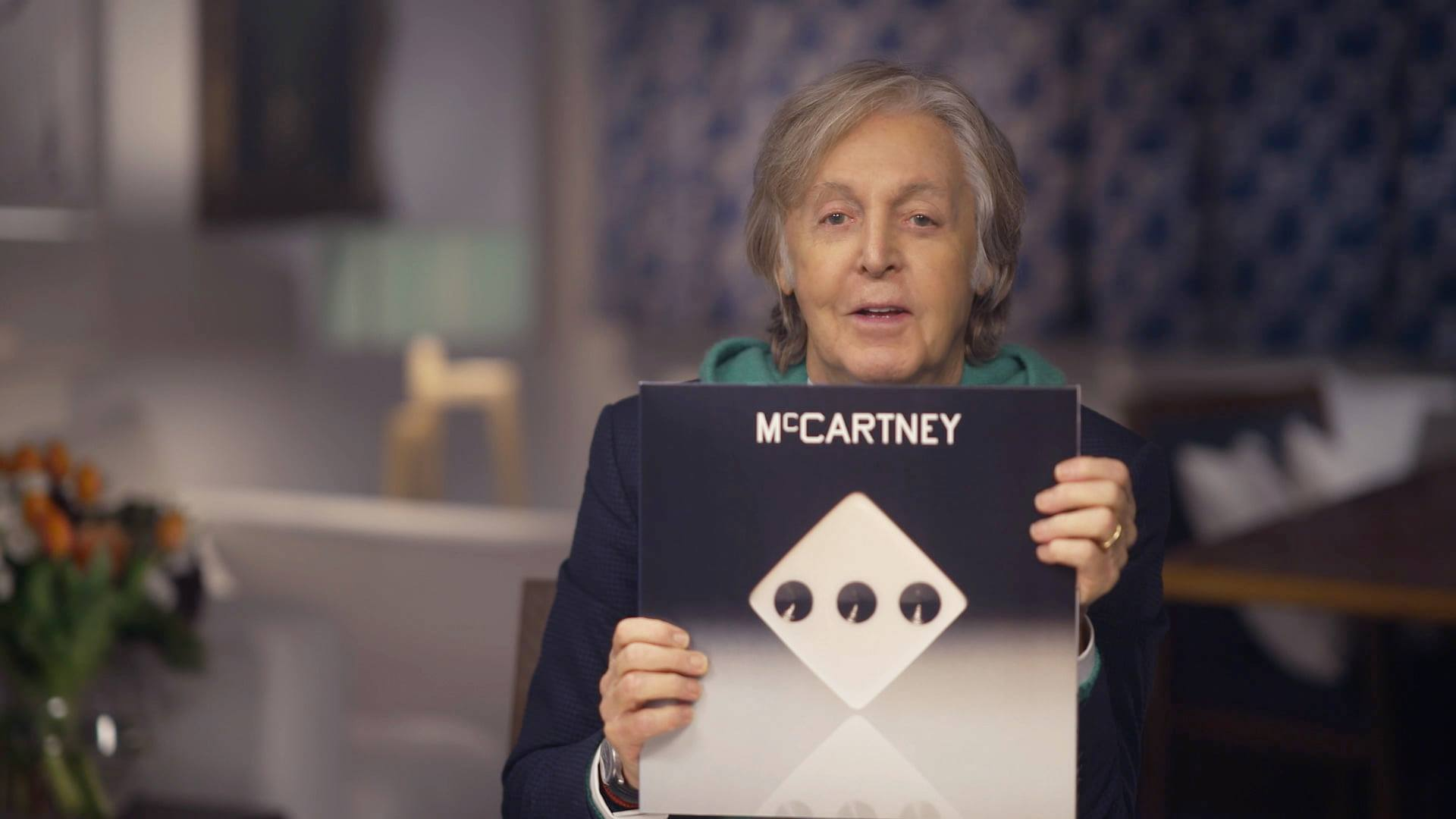 "Paul McCartney lança novo álbum; ouça ""McCartney III"" e veja videoclipe"
