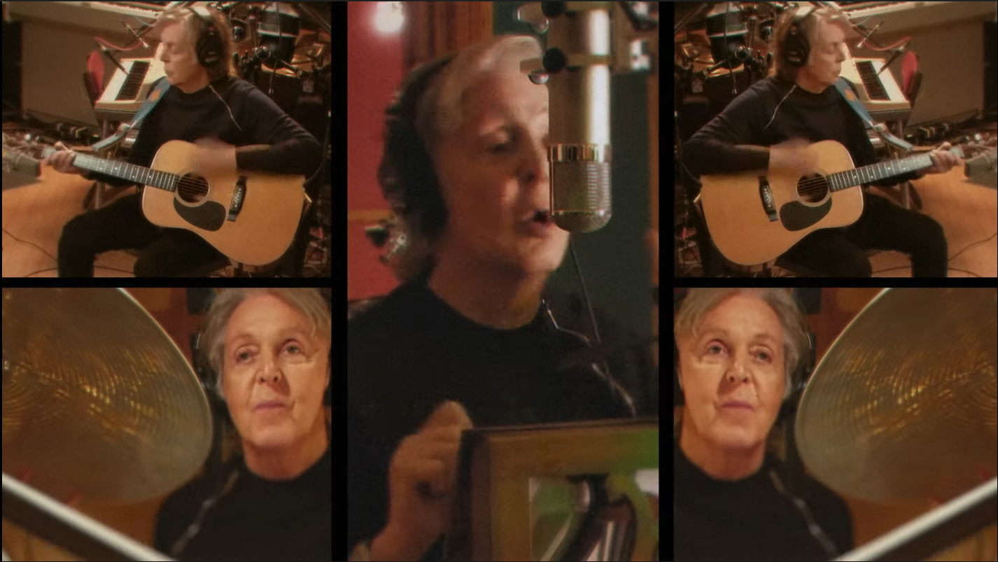 Paul McCartney lança clipe de Find My Way, do McCartney III; assista