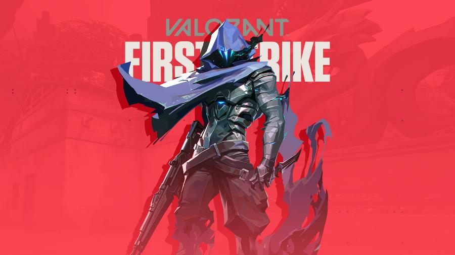 """""""First Strike"""", campeonato oficial de Valorant, começa hoje; veja como assistir"""