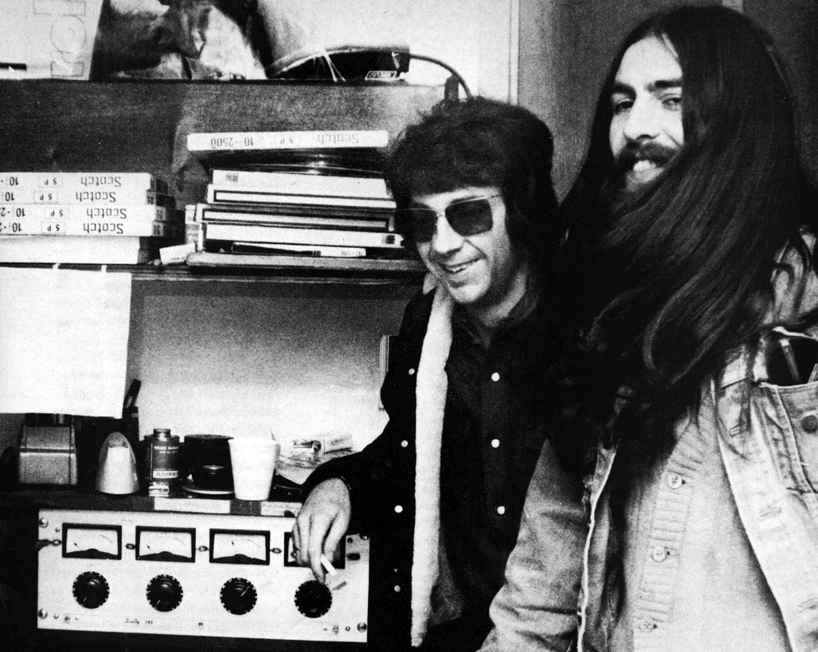 Morre, aos 81 anos, Phil Spector, polêmico produtor dos Beatles