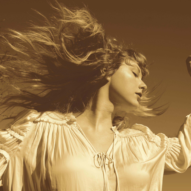 Taylor Swift lança regravação de Love Story; ouça