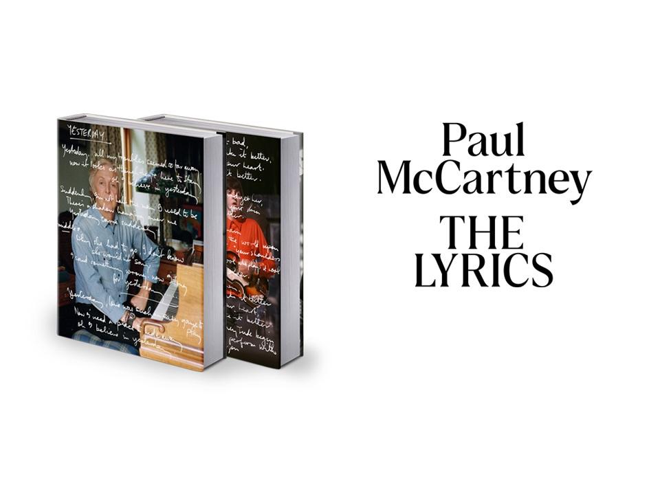 Paul McCartney anuncia livro biográfico que contará sua história através de músicas