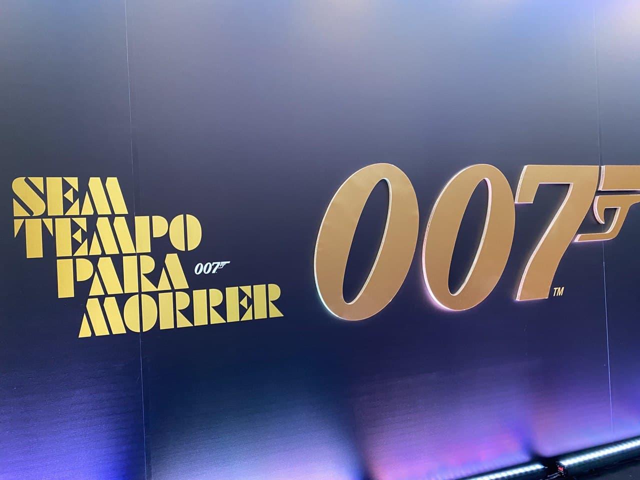 Crítica | 007 – Sem Tempo Para Morrer, irmão