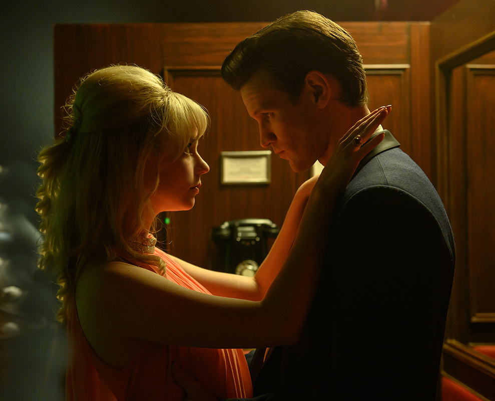 Universal Pictures divulga trailer de thriller psicológico Noite passada em Soho