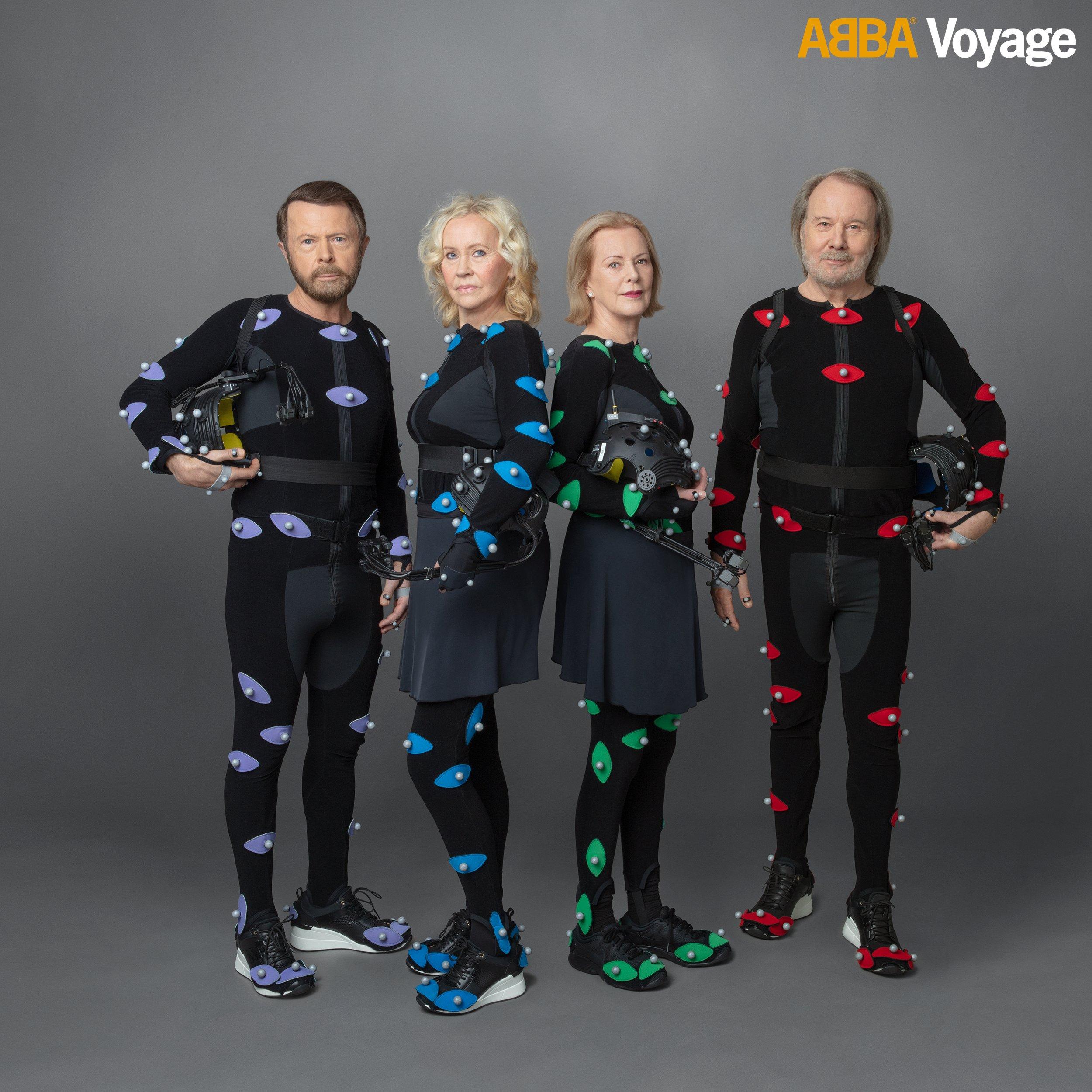 Após 39 anos, ABBA anuncia novo álbum de inéditas, 'Voyage'; ouça os singles