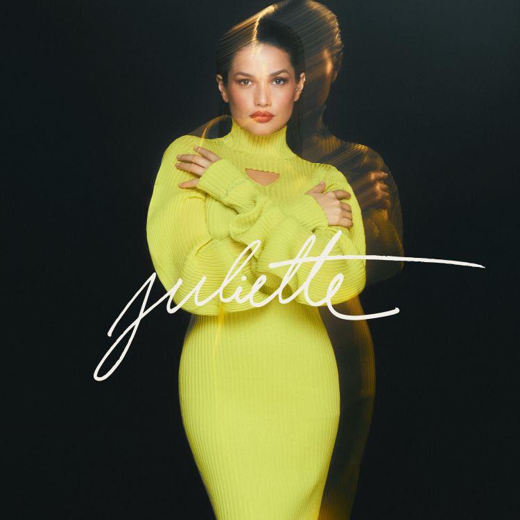 Juliette estreia carreira de cantora com seu primeiro EP; ouça
